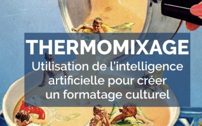 Thermomixage